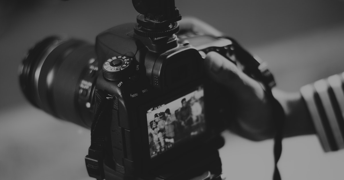 Casting director vs. the Digital?