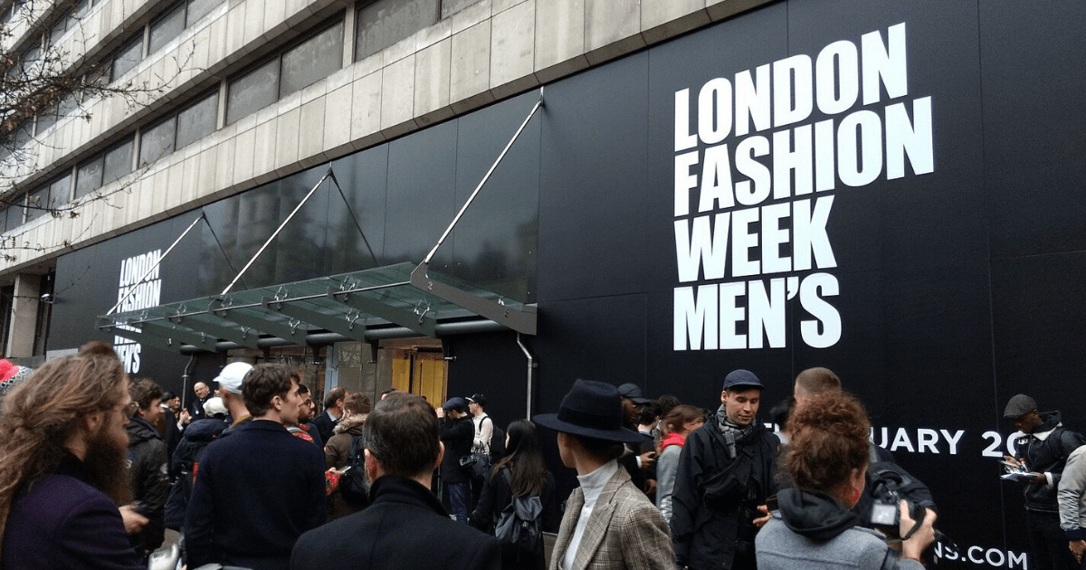 Les moments forts de la London Fashion Week